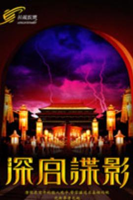 深宫谍影( 2012 )