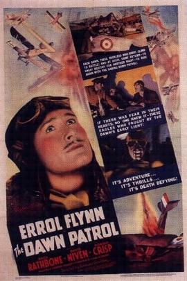 拂晓侦查( 1938 )