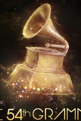 第54届格莱美音乐奖颁奖礼( 2012 )