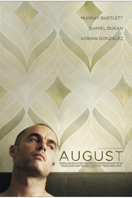 燃烬八月( 2011 )