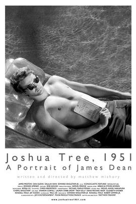 约书亚树1951:詹姆斯·迪恩的肖像( 2011 )