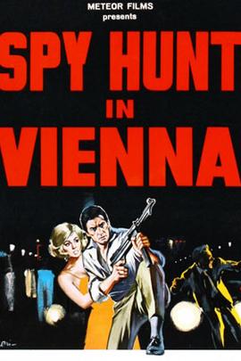 间谍亨特在维也纳( 1965 )