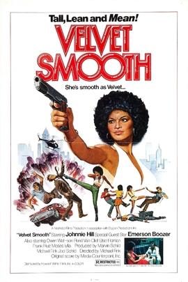 天鹅绒行动( 1976 )