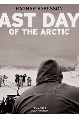 北极圈最后的日子