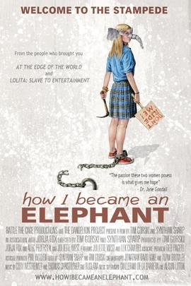 我如何成为一头大象