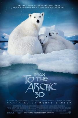 到北极去( 2012 )