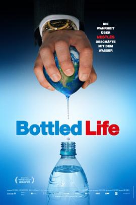 瓶装生活:雀巢矿泉水