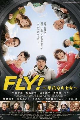 飞翔!平凡的奇迹( 2012 )