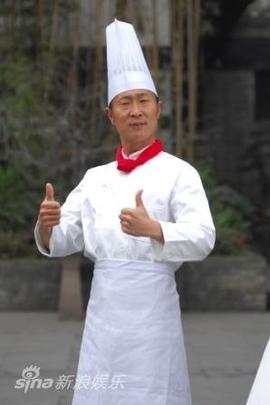 林师傅在首尔
