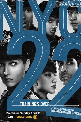 纽约22警局( 2012 )