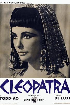 埃及艳后( 1963 )