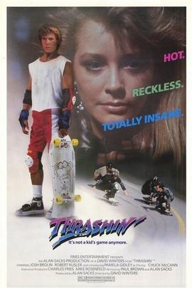 Thrashin'( 1986 )