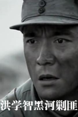 洪学智黑河剿匪( 2011 )