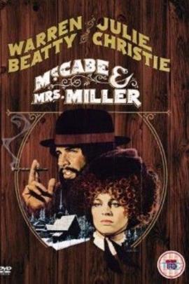 麦凯比与米勒夫人