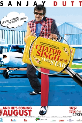 Chatur Singh Two Star( 2011 )