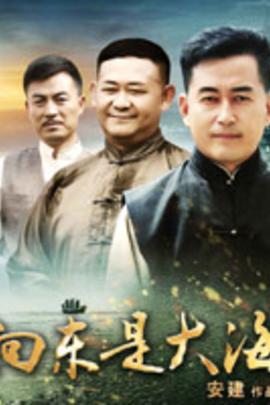 向东是大海( 2012 )