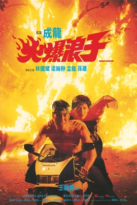 火爆浪子( 1991 )