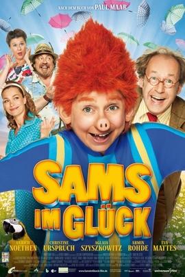 山姆的运气( 2012 )