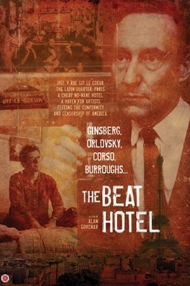 The Beat Hotel( 2012 )