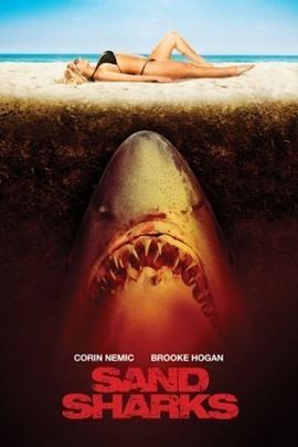 沙海狂鲨( 2011 )