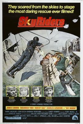 空中飞龙( 1976 )