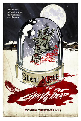 沉默的活死人之夜