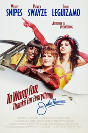 艳倒群雌/To Wong Foo, Thanks for Everything! Julie Newmar(1995)