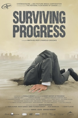 Surviving Progress