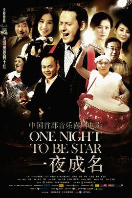 一夜成名( 2012 )