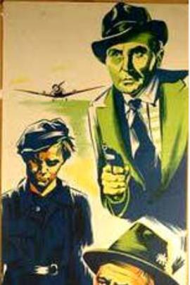 没有翅膀的男人( 1946 )