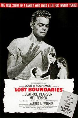 丢失界限( 1949 )