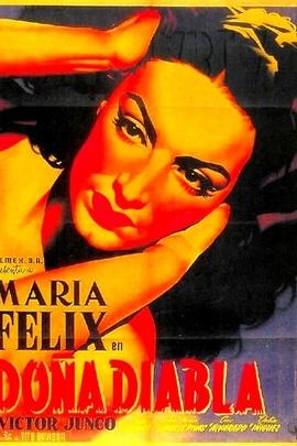 女人是恶魔( 1950 )