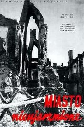 未被征服的城市( 1950 )