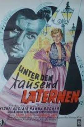 Unter den tausend Laternen( 1952 )