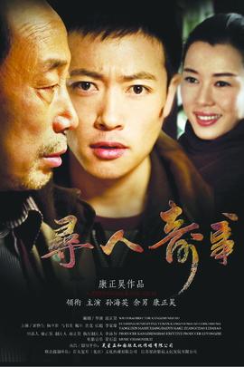 寻人奇事( 2011 )