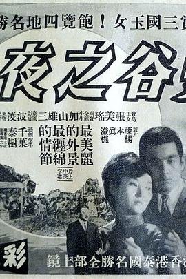 曼谷之夜( 1966 )