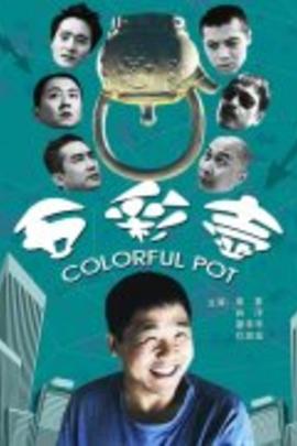 五彩壶( 2009 )