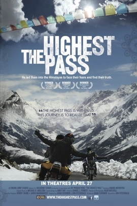 The Highest Pass( 2010 )