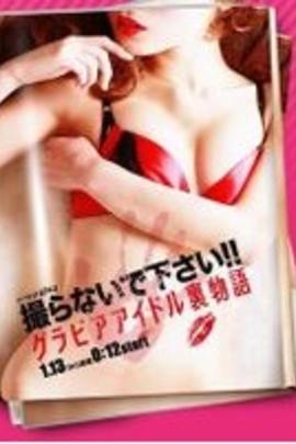 请勿拍摄!偶像内幕( 2012 )