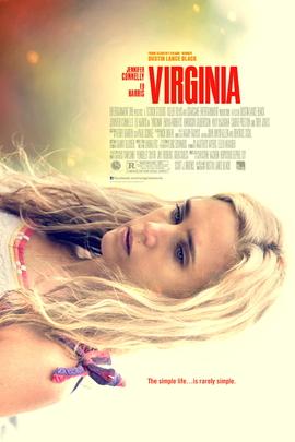 维吉尼亚怎么了( 2010 )