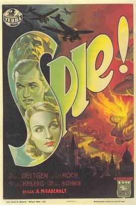当心!敌人在听!( 1940 )