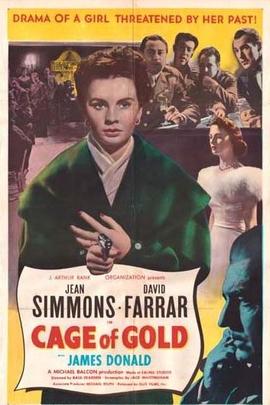 黄金之笼( 1950 )