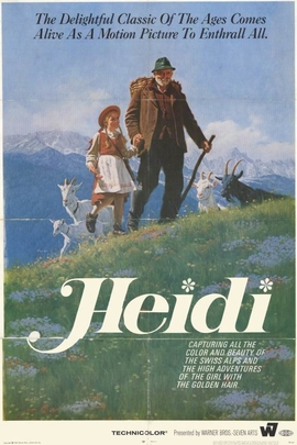 海蒂( 1968 )