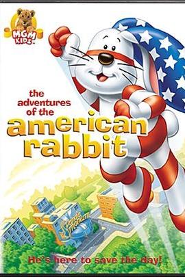 美国兔子的冒险( 1986 )