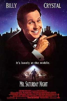 星期六晚上先生( 1992 )