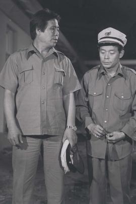 怪异的将军( 1972 )