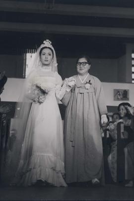 眼泪婚纱( 1973 )