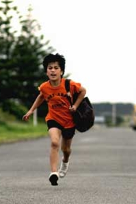 逃脱( 2007 )