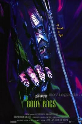 藏尸袋( 1993 )
