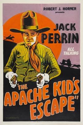 逃跑的印第安孩子( 1930 )